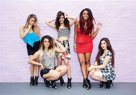 Fifth Harmony Five Other Disintegrated Bands Enigma