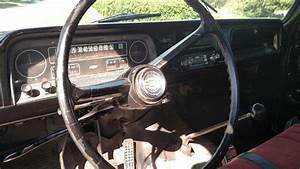1965 Chevrolet C20 -3  4 Ton Pick Up Truck