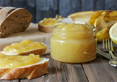 dzivei.lv - Ātrais banānu un ananasu džems. Eksotiski ...