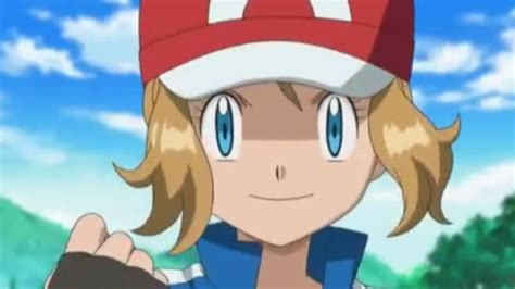 Petition · Bring Back Serena to the Pokemon Anime ...