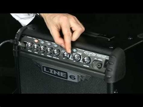 buying guide for line6 spider iii 15 guitar combo