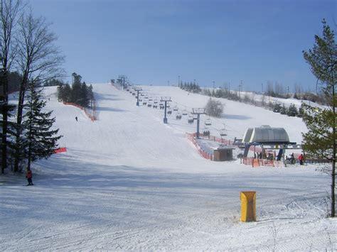 Chicopee Ski Club reviews | Ski-Resorts.ca