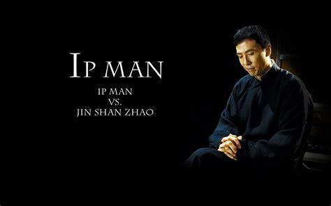 Ip Man I 2008 I Ip Man Vs. Jin Shan Zhao I True Hd