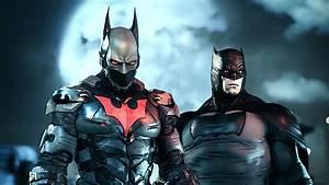 Image Gallery Batman Game 2017