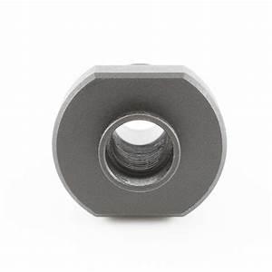 1  2-28 Barrel Thread Adapter For Hk 416  22lr