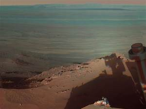 Mars Marathon: NASA's Opportunity Rover Near Finish Line
