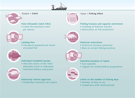 fisheries management world ocean review