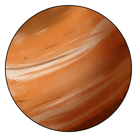 jupiter clipart best planet clipart 19878 clipartion