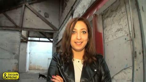 tunisienne s amuse bien a voir chez jacquie et michel tv nouvelles