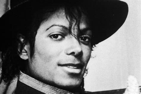 Michael In Black & White Pics... Which One?