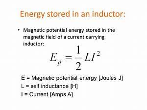 Inductors ? circuit diagram symbol. - ppt video online ...