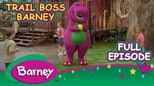 Barney Full Episode