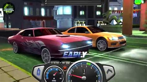 Drag & Fast Racing V1.09 Android Apk