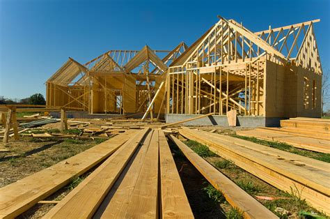 What The 2015 International Building Code Means For Wood