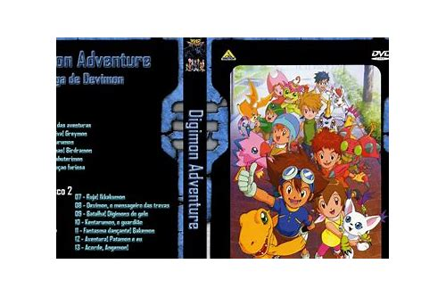 digimon adventure 02 portugues sub baixar video