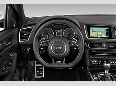 Audi SQ5 Reviews Research New & Used Models Motor Trend