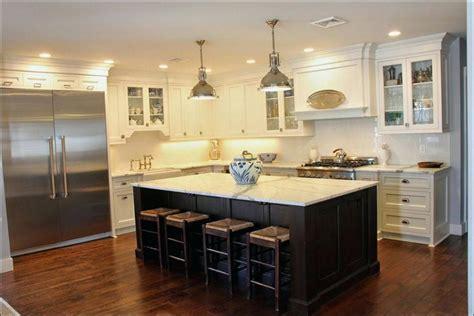 prefab kitchen island kitchen  foot kitchen island