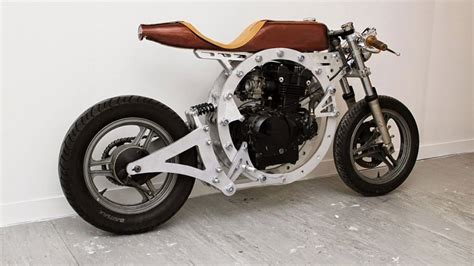 Jack Lennie Designs A Motorbike You Can Download