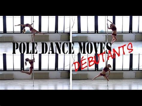Pole Dance Moves Initiationdébutant 1 Youtube