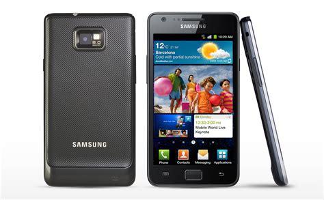 att wireless phones samsung galaxy s ii high end android pda phone att