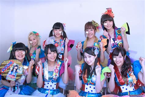[article] Fes☆tive Interview At The J-pop Summit 2015