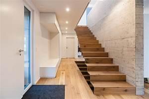Treppen Im Haus : treppe als einrichtungselement ~ Lizthompson.info Haus und Dekorationen