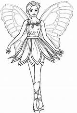 Coloring Pretty Fairy Barbie Printable Princess Colouring Fairies Adults Three Adult Lovely Horse Ballerina Disney Cartoon Conny Popular Upcoming Coloringhome sketch template