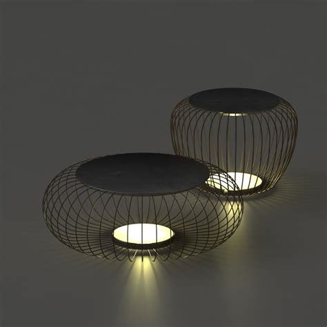 vibia meridiano outdoor lamps  furniture