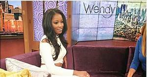Keke Palmer Clears the Air on Liking Married Men (Tia ...