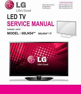 Lg Lp1215gxr Air Conditioning Service Manual And Repai