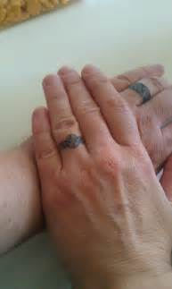 wedding ring finger tattoos wedding ring tattoos designs ideas and meaning tattoos for you