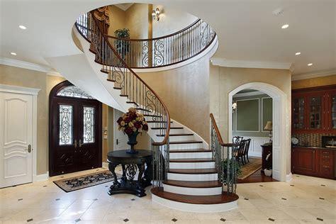 27 Gorgeous Foyer Designs & Decorating Ideas
