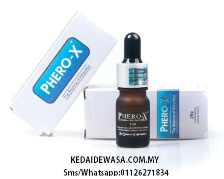 phero x original phero x review testioni phero x