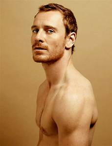 "Cele|bitchy | Michael Fassbender on ginger-pride: ""I have ..."
