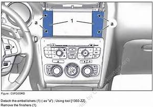 Forums    Ice And Sat Nav Questions    C4    Ds4 Radio Head