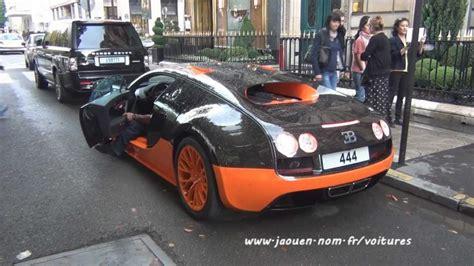 Start Up Bugatti Veyron Super Sport , Koenigsegg Agera R