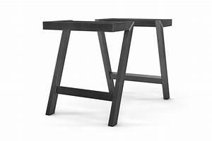 Tischgestell Metall Nach Mass : tischbeine metall nach ma schr g holzpiloten ~ Markanthonyermac.com Haus und Dekorationen
