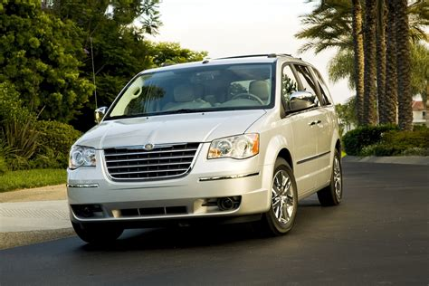 Chrysler And Dodge by All New 2008 Chrysler Town Country And Dodge Grand