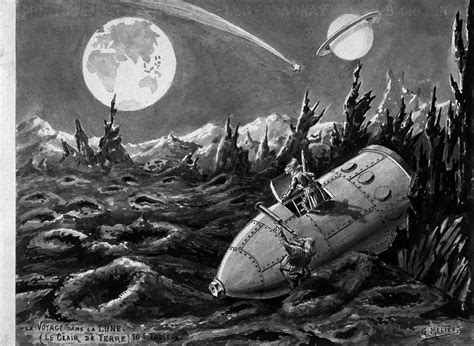 george melies voyage to the moon 1902 a trip to the moon set design cinema the red list