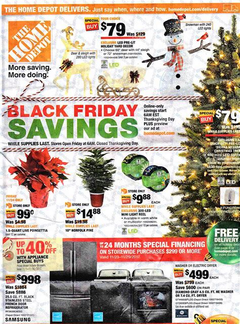 black friday table deals 2017 home depot black friday 2017 tool deals