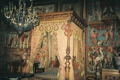 chambre de chateau 30 december 2010 paris1972 versailles2003