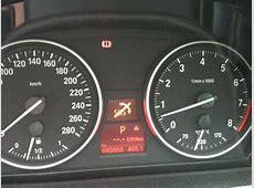SOS FehlermeldungBordcomputer [ 3er BMW E90 E91 E92
