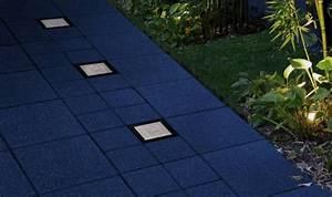 Garten Licht Solar : licht im garten ~ Whattoseeinmadrid.com Haus und Dekorationen