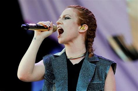 See Jess Glynne Live On Tour In The Uk This Autumn