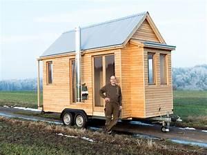 Tiny House Bauen : tiny house tischlerei christian bock in bad wildungen ~ Markanthonyermac.com Haus und Dekorationen