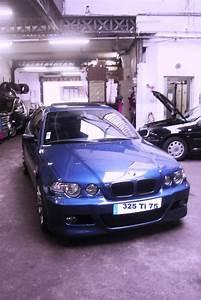 Forum Auto Bmw : bmw e46 325 ti pack sport auto titre ~ Medecine-chirurgie-esthetiques.com Avis de Voitures
