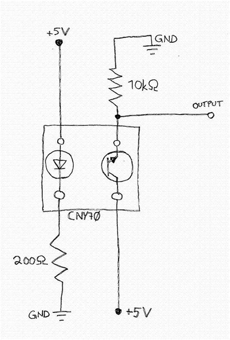 Godown Wiring Diagram Pdf by Cny70 Sensors Line Follower
