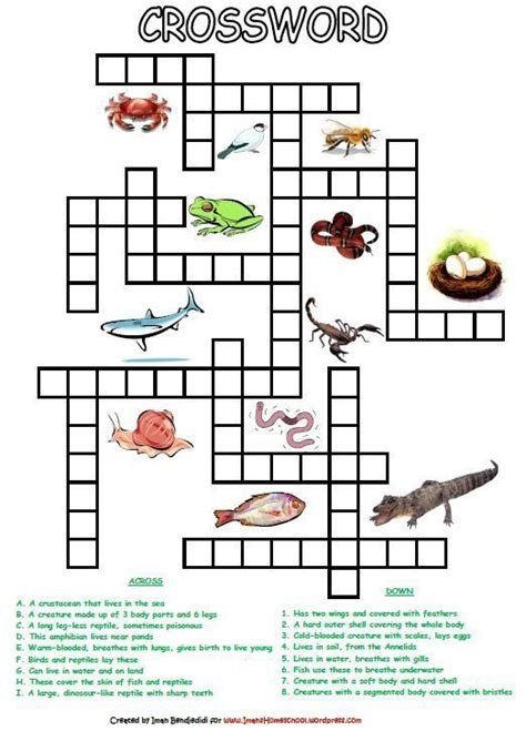 Animal Classification Activity Worksheets  Homeschool For Nearly Free  Animal Classification