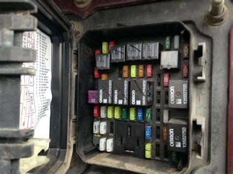 Kw T800 Fuse Box by 2014 Kenworth T680 Fuse Box For Sale Spencer Ia