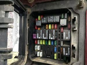Kenworth Fuse Box